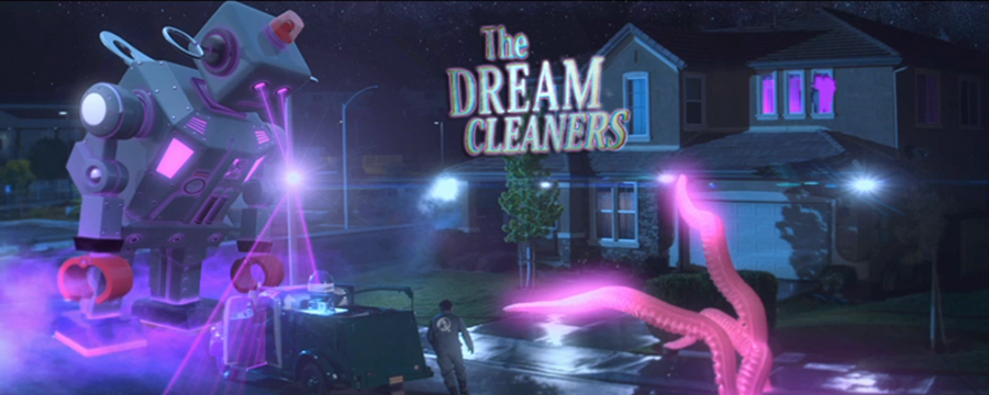 dreamcleaners