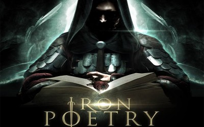 IronPoetry Homepage