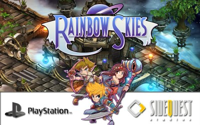 RAINBOWSKIES homepage