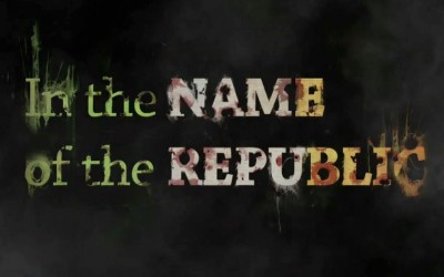 REPUBLIC homepage