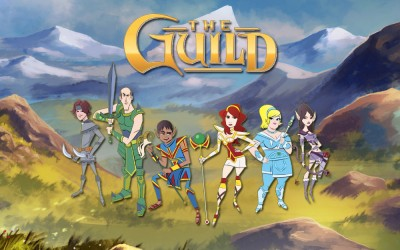 THEGUILD homepage